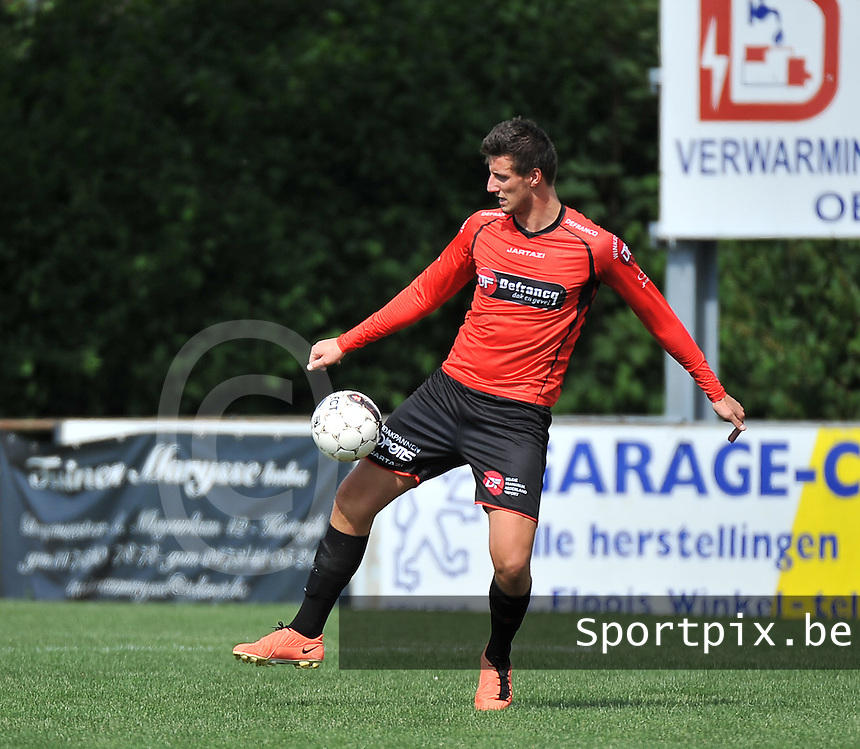 Winkel Sport : Jonas Vervaeke<br /> foto VDB / Bart Vandenbroucke