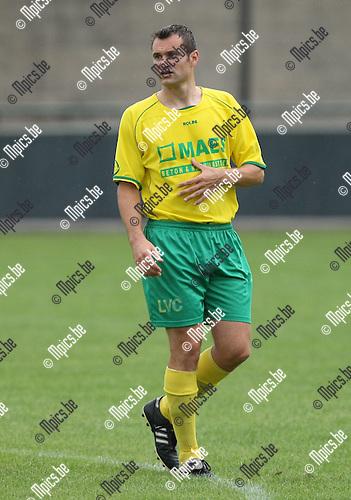 2009-07-22 / Voetbal / seizoen 2009-2010 / Witgoor Dessel / Hans Gielens..Foto: Maarten Straetemans (SMB)
