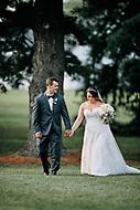 Jessica & Dillan Wedding