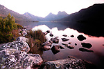 Cradle Mountain and Dove Lake, Tasmania