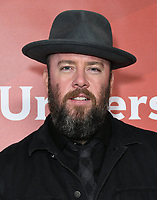 11 January 2020 - Pasadena, California - Chris Sullivan. NBCUniversal Winter Press Tour 2020 held at Langham Huntington Hotel. Photo Credit: Birdie Thompson/AdMedia