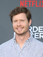LOS ANGELES, CA - JUNE 10: Anders Holm, at the Los Angeles Premiere Screening of Murder Mystery at Regency Village Theatre in Los Angeles, California on June 10, 2019. <br /> CAP/MPIFS<br /> ©MPIFS/Capital Pictures