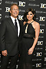 honoree Ira Bernstein and girlfriend Tamsen Fadel  attends the Broadcasting &amp; Cable Hall Of Fame 2018 Awards on October 29, 2018 at Ziegfeld Ballroom In New York, New York, USA. <br /> <br /> photo by Robin Platzer/Twin Images<br />  <br /> phone number 212-935-0770