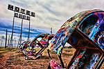 VW Bug Ranch #5