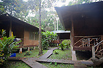 Tiputini Accommodations