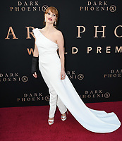 """Dark Phoenix"" Los Angeles Premiere"