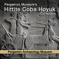 Pictures & Images of Coba Hoyuk Hittite Art  - Pergamon Museum Berlin -