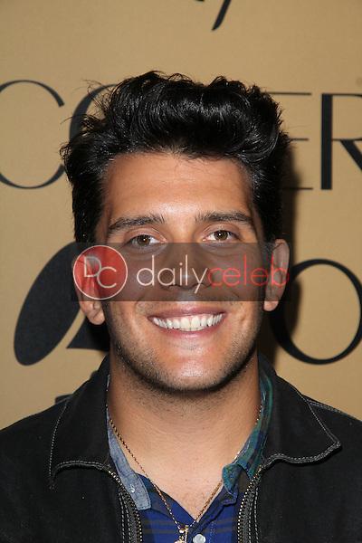 Gustavo Galindo<br /> at Grammy Glam, MyHouse, Hollywood, CA 02-07-12<br /> David Edwards/DailyCeleb.com 818-249-4998