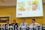 the Kerry AGM in the Brandon Hotel, Tralee, on Tuesday  Copyright Kerry's Eye 2008