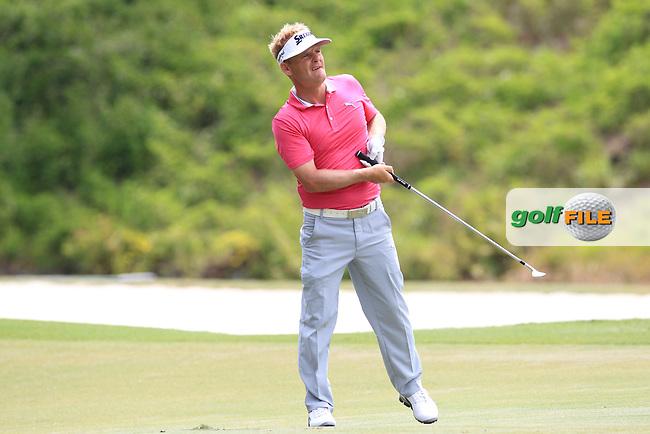Soren Kjeldsen (DEN)  during the Final Round of The Players, TPC Sawgrass, Ponte Vedra Beach, Jacksonville.   Florida, USA. 15/05/2016.<br /> Picture: Golffile   Mark Davison<br /> <br /> <br /> All photo usage must carry mandatory copyright credit (&copy; Golffile   Mark Davison)