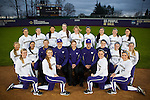2010 UW Softball Team Photos