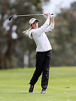 Jessica Green. New Zealand Amateur Golf Championship, Remuera Gold Club, Auckland, New Zealand. Friday 1st November 2019. Photo: Simon Watts/www.bwmedia.co.nz/NZGolf