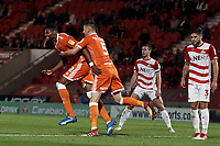 180828 Doncaster Rovers v Blackpool