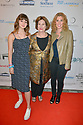 FORT LAUDERDALE, FL - NOVEMBER 12: Sylvia Hartman, Diane Baker and Lillie Thom attend the 34th annual Fort Lauderdale Film Festival  at Savor Cinema on November 12, 2019 in Fort Lauderdale, Florida. Actress Diane Baker receives the FLIFF 2019 Florida Lifetime Achievement Award ( Photo by Johnny Louis / jlnphotography.com )