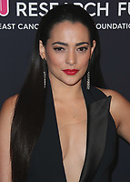 BEVERLY HILLS, CA - FEBRUARY 27:  Natalie Martinez at An Unforgettable Evening at the Beverly Wilshire Four Seasons Hotel on February 27, 2018 in Beverly Hills, California. (Photo by Scott Kirkland/PictureGroup)