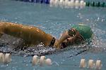 Chapin '12 - Varsity Swimming - 2-10-12 - Selected