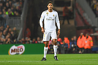Rphael Varane <br /> 18/12/2019 <br /> Barcelona - Real Madrid<br /> Calcio La Liga 2019/2020 <br /> Photo Paco Largo Panoramic/insidefoto <br /> ITALY ONLY