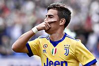 20170917 Calcio Sassuolo Juventus Serie A