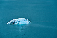 Iceberg, Hubbard Glacier, Disenchantment Bay, AK, Alaska