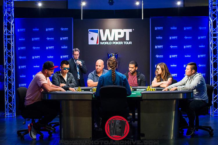 WPT bestbet Bounty Scramble Season 17