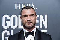 Nominated for BEST PERFORMANCE BY AN ACTOR IN A TELEVISION SERIES &ndash; DRAMA for his role in &quot;Ray Donovan,&quot; actor Liev Schreiber arrives at the 75th Annual Golden Globe Awards at the Beverly Hilton in Beverly Hills, CA on Sunday, January 7, 2018.<br /> *Editorial Use Only*<br /> CAP/PLF/HFPA<br /> &copy;HFPA/PLF/Capital Pictures