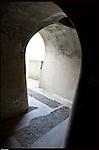 Quel che resta del dinamitificio Nobel di Avigliana, oggi ecomuseo.