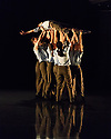 NSCD, New Ground, 2nd Years, Riley Theatre, Leeds, 2018