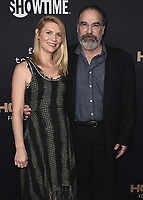 6/5/18 - Beverly Hills:  FYC Red Carpet Event for 'Homeland' - Arrivals