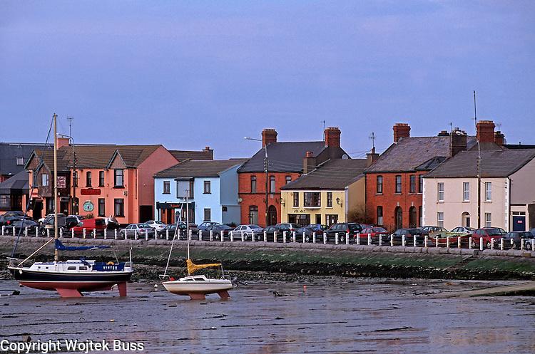 Ireland,Skerries,Port