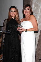 BURBANK - APR 27: Leyna Nguyen, Susan Stone at the Faith, Hope and Charity Gala hosted by Catholic Charities of Los Angeles at De Luxe Banquet Hall on April 27, 2019 in Burbank, CA