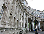 Admiralty Arch, London, UK
