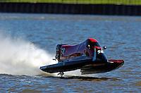 Bill Gohr (#58)   (Formula 1/F1/Champ class)