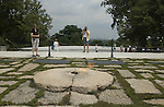 President John F. Kennedy Eternal flame Arlington National Cemetery Virginia,  Washington DC, Politics in the United States, Presidential, Federal Republic, United States Congress, Fine Art Photography by Ron Bennett, Fine Art, Fine Art photo, Art Photography,