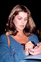 Priscilla Presley in 1979. <br /> CAP/MPI/NBB<br /> &copy;NBB/MPI/Capital Pictures