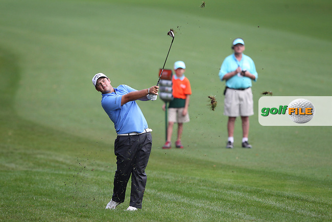 Patrick Reed of USA during the 1st round of the Valspar Championship, Innisbrook Resort (Copperhead), Palm Harbor, Florida, USA<br /> Picture: Peter Muhly / Golffile