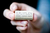 Duplin Winery wine cork.
