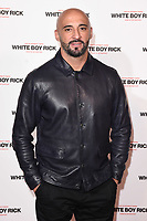 "director, Yann Demange<br /> arriving for the ""White Boy Rick"" screening at the Picturehouse Central, London<br /> <br /> ©Ash Knotek  D3462  27/11/2018"