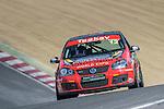 Production GTi Mk5 - Brands Hatch
