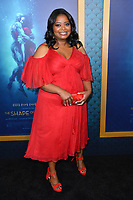 Octavia Spencer at the Los Angeles premiere of &quot;The Shape of Water&quot; at the Academy of Motion Picture Arts &amp; Sciences, Beverly Hills, USA 15 Nov. 2017<br /> Picture: Paul Smith/Featureflash/SilverHub 0208 004 5359 sales@silverhubmedia.com