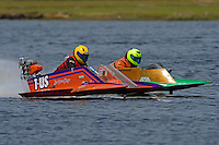 1-US and 90-F   (Outboard Hydroplane)
