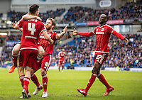 Brighton & Hove Albion v Middlesborough - 19.12.2015