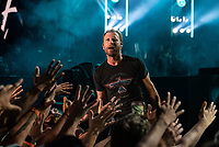NASHVILLE, TENNESSEE - JUNE 08: Dierks Bentley performs onstage during day 3 of the 2019 CMA Music Festival on June 8, 2019 in Nashville, Tennessee. <br /> CAP/MPI/IS/AW<br /> ©MPIIS/AW/Capital Pictures