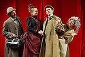 Mrs Hudson's Christmas Corker, Spymonkey, Wilton's