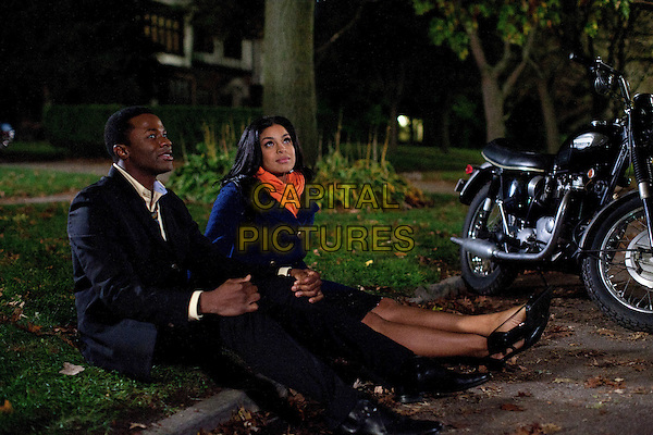 Derek Luke & Jordin Sparks.in Sparkle.*Filmstill - Editorial Use Only*.CAP/NFS.Supplied by Capital Pictures.