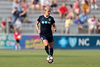 Cary, North Carolina  - Saturday April 29, 2017: Makenzy Doniak during a regular season National Women's Soccer League (NWSL) match between the North Carolina Courage and the Orlando Pride at Sahlen's Stadium at WakeMed Soccer Park.