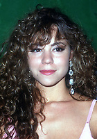 Mariah Carey<br /> 1991<br /> Photo By Michael Ferguson/CelebrityArchaeology.com
