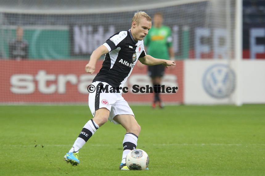 Sebastian Rode (Eintracht) - Eintracht Frankfurt vs. VfL Bochum, Commerzbank Arena, 2. Runde DFB-Pokal