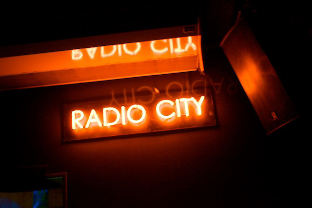Radio City, Valencia