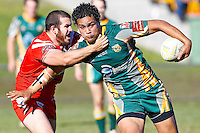 1sts Rd 12 - Wyong Roos v Kincumber Colts