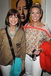 Linda Maggard, Stacy Vieth==<br /> LAXART 5th Annual Garden Party Presented by Tory Burch==<br /> Private Residence, Beverly Hills, CA==<br /> August 3, 2014==<br /> &copy;LAXART==<br /> Photo: DAVID CROTTY/Laxart.com==